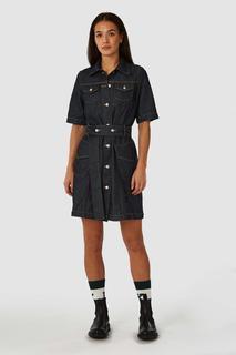 CHIEKO dress Women - Black