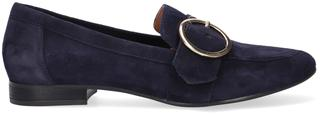 Blauwe Loafers 47237