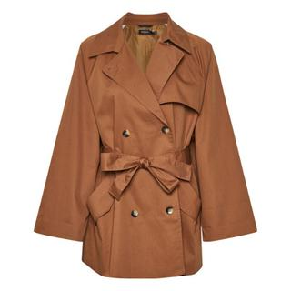 Chicago Short Trenchcoat