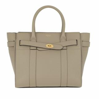 Totes - Bay Small Zipped Classic Grain in goud voor dames