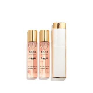 Coco Mademoiselle Eau de Parfum Twist And Spray  - 3 ST