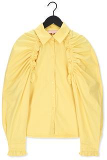 Gele Blouse 410 Demi Shirt
