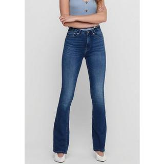 Bootcut jeans ONLPAOLA LIFE HW FLARED