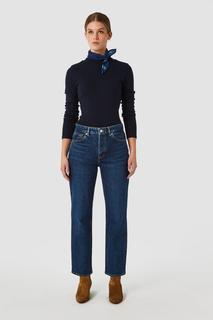 CAROLINE jeans Female - Darkblue