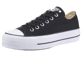 plateausneakers Chuck Taylor All Star Lift Ox