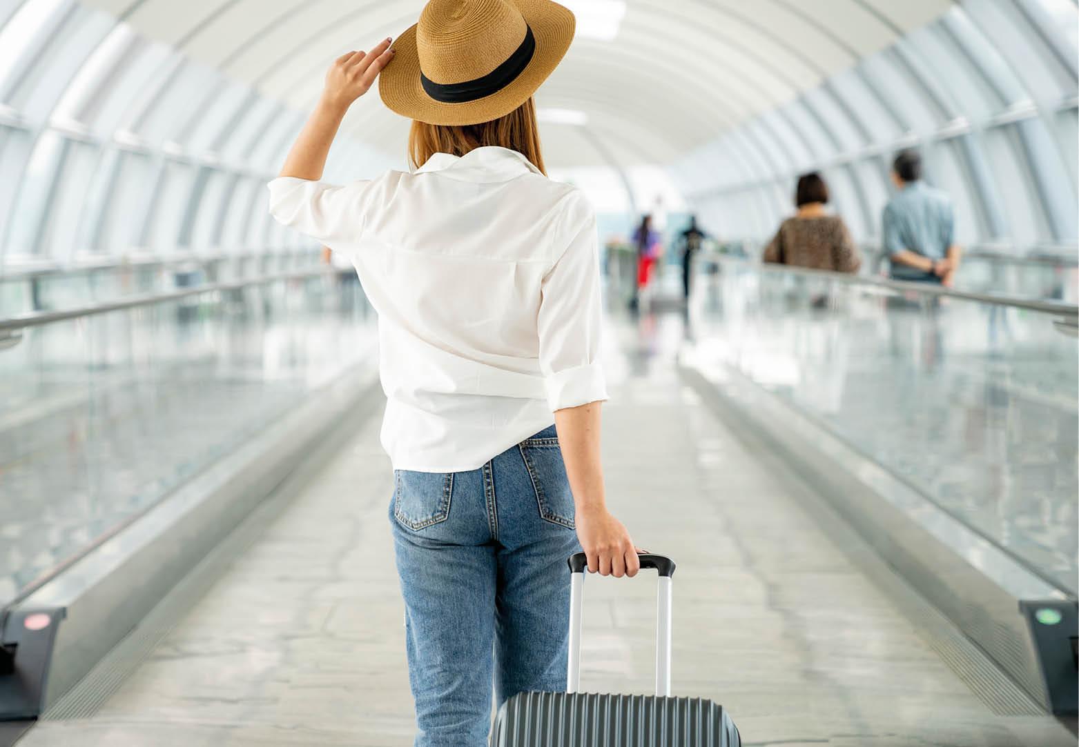 De reis checklist