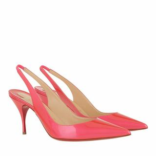 Pumps & high heels - Clare Slingback 80 Pumps in roze voor dames