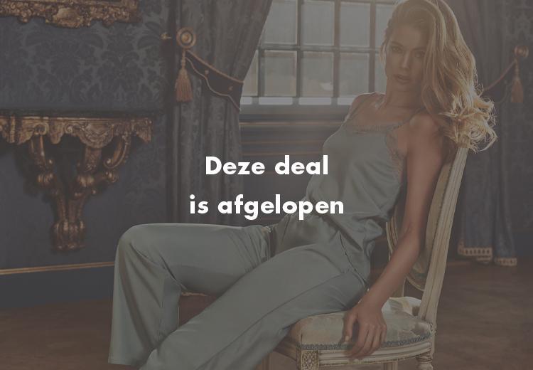 3e artikel gratis op nightwear en accesssoires bij Hunkemöller