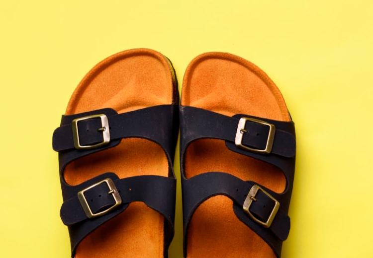 Zo fashionable kan de Birkenstock sandaal zijn