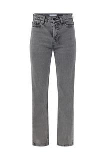 Dames high rise jeans