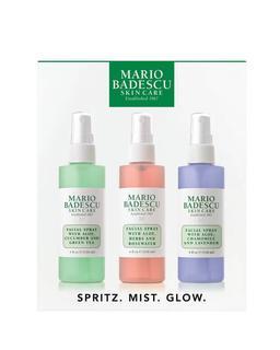 Spritz. Mist. Glow Mist Trio - 3 x 118 ml