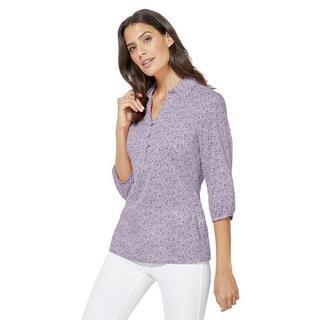 blouse zonder sluiting