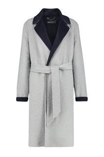 Brenda jas donkerblauw