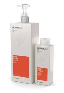 Morphosis Purifying Shampoo