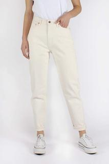 Nora Loose Tapered Undyed