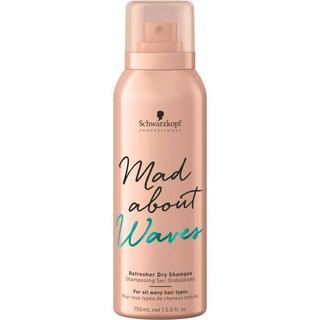 Mad About Waves Refresh Dry Shampoo 150ml