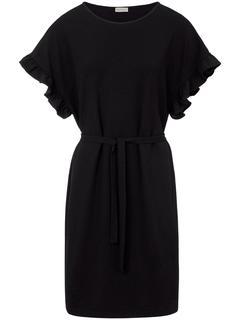 Jerseyjurk zwart