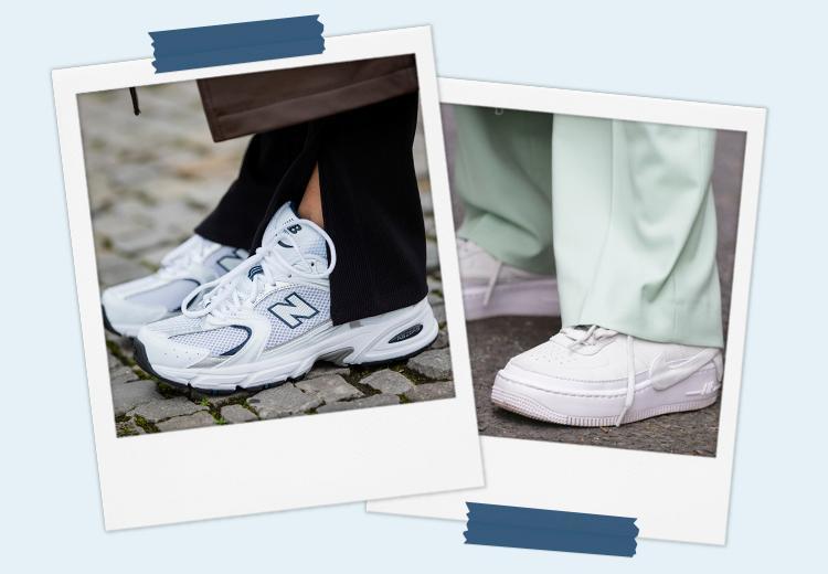 Dit zijn de 5 sneaker trends van 2021