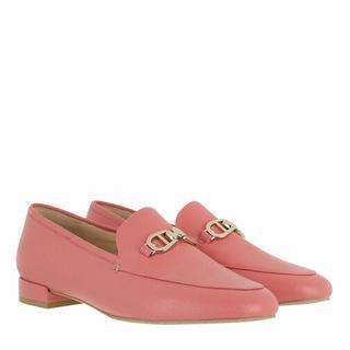 Loafers & ballerina schoenen - Fiona Loafer in roze voor dames