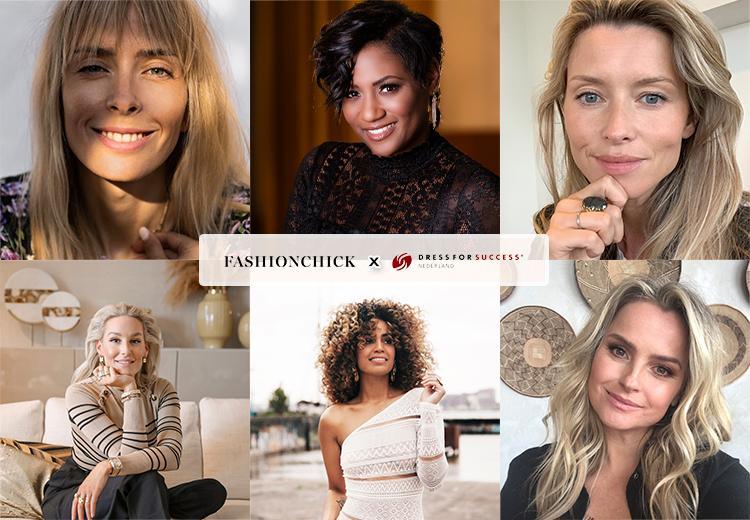 Fashionchick veiling: shop de mooiste items van BN'ers