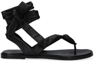 Zwarte Sandalen 799004