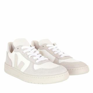 Sneakers - V-10 B-Mesh in wit voor dames