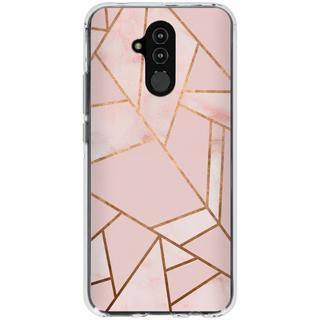 Huawei Mate 20 Lite Hoesje: Design Backcover