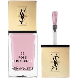 LA LAQUE COUTURE Nagellak 25 Rose Romantique