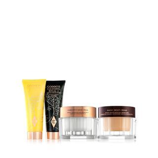 24 Hours Of Magic Skin - Skincare Kit