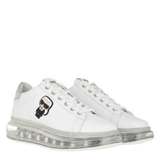 - Kapri Kushion Sneaker in wit voor dames