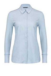 Xani blouse light blue