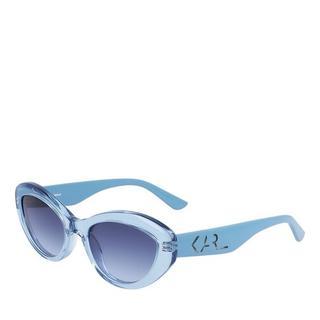 Zonnebrillen - KL6039S in blauw voor dames