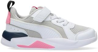 Witte Lage Sneakers X-ray Ac Ps