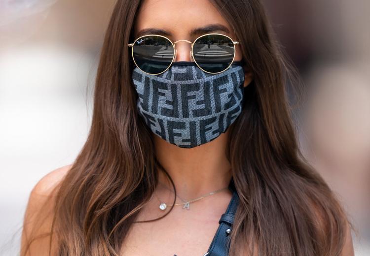 Hier moet je op letten als je een mondkapje draagt