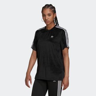 Adicolor Classics Corded Velours Loose T-shirt