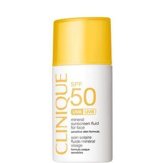 Mineral Sunscreen Lotion For Face Spf 50 MINERAL SUNSCREEN LOTION FOR FACE SPF 50