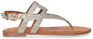 Gouden Sandalen 101262