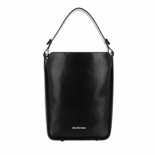 Crossbody bags - North-South Tool Tote Leather in zwart voor dames