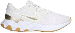 Witte Lage Sneakers Renew Ride 2 Wmns