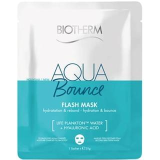 Aquasource Aqua Bounce Hydraterend Gezichtsmasker Met Volume-gevend Effect