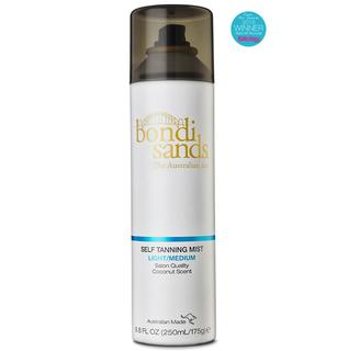 Self Tanning Mist - Light/Medium