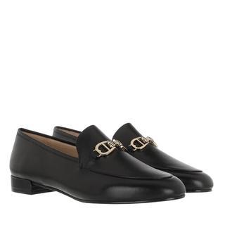 Loafers & ballerina schoenen - Fiona 2A in zwart voor dames