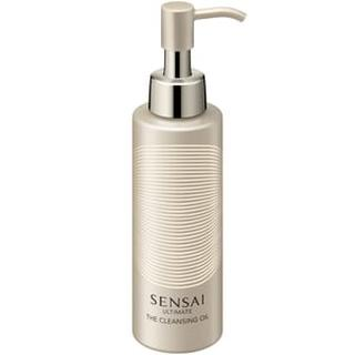 The Cleansing Oil THE CLEANSING OIL