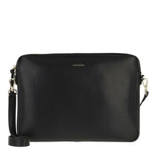 """Laptoptas - """"Jamie 13"""""""" Laptop Bag"""" in zwart voor dames"""