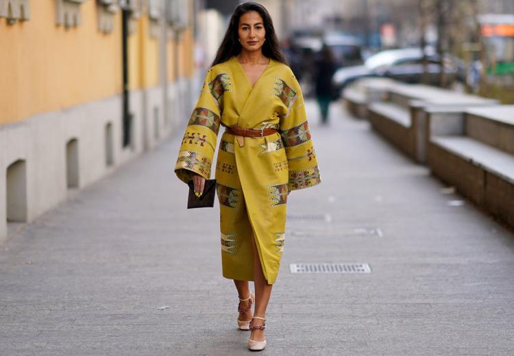 Deze kimono's zijn perfect voor dit seizoen
