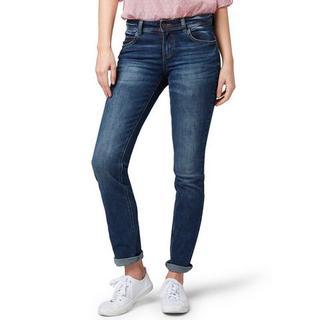 "Straight jeans in recht ""straight"" five-pocketsmodel"