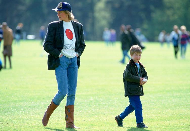Looks van prinses Diana die we nu weer willen dragen