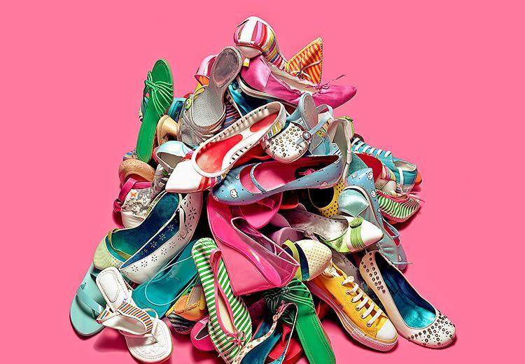 Waarom je elke dag andere schoenen moet dragen