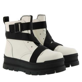 Laarzen - Sid Boot Jasmine in wit voor dames - Gr. 41 (EU)