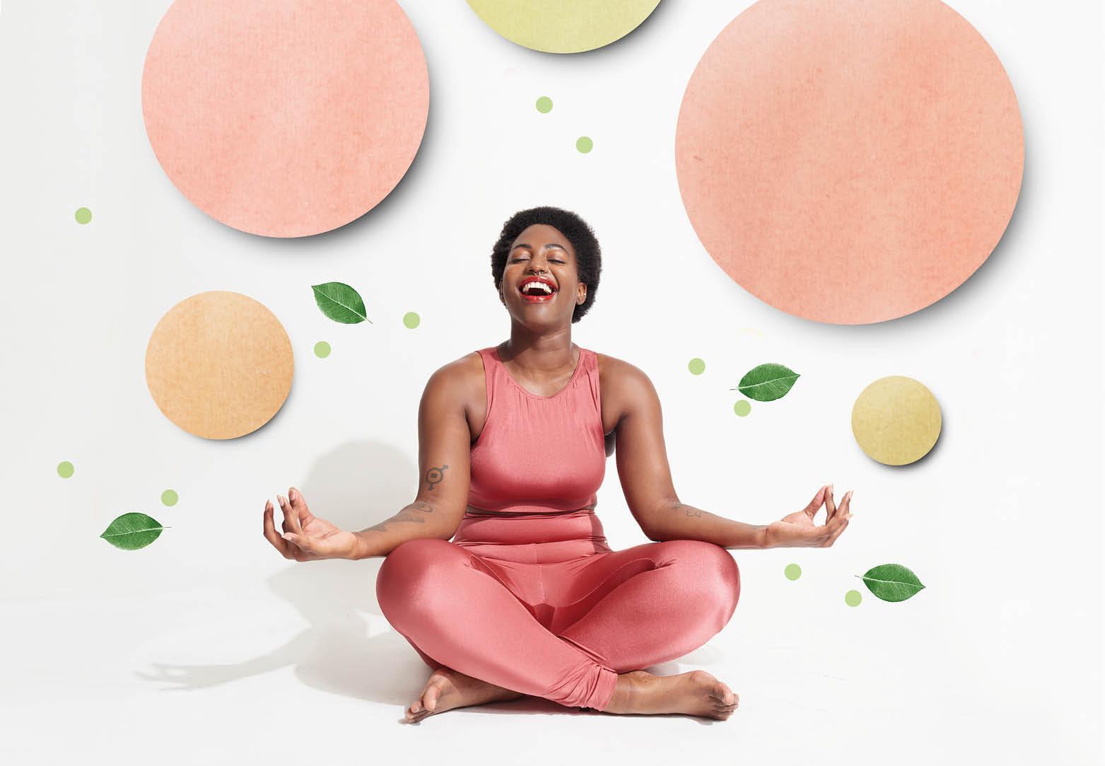 De leukste yogakleding voor International Yoga Day